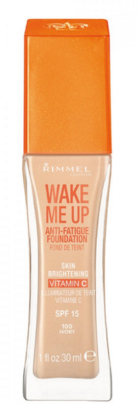 RIMMEL BASE WAKE ME UP FOUNDATION