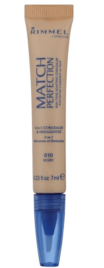 RIMMEL CORRECTOR MATCH PERFECTION