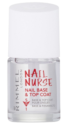 RIMMEL NAIL NURSE 5 IN 1