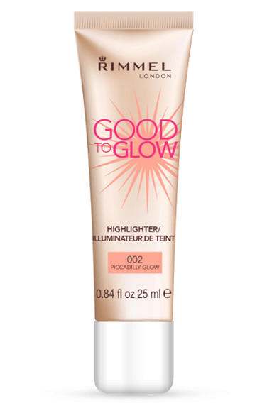 RIMMEL GOOD TO GLOW ILUMINADOR