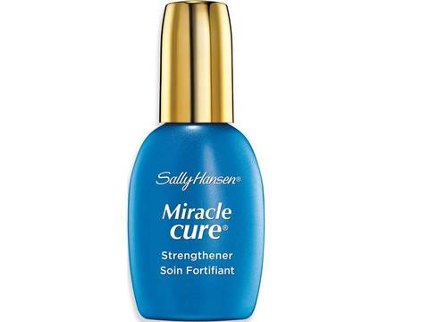 SALLY HANSEN TRATAMIENTO MIRACLE CURE