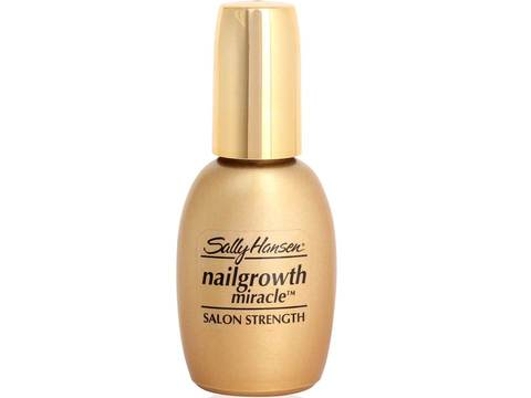 SALLY HANSEN TRATAMIENTO NAILGROWTH MIRACLE