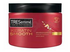 TRESEMME KERATIN SMOOTH 400 ML TRATAMIENTO CAPILAR
