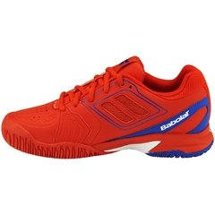 Babolat Propulse Junior All Court Bright Red - comprar online