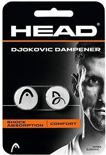 Head Djokovic Damp x2