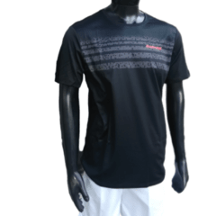 Babolat t-shirt team black
