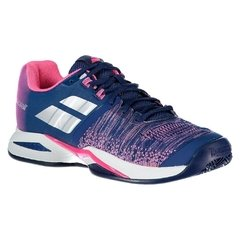 Babolat Propulse Blast Clay Women Estate Blue