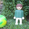 regalos originales playmobil original para jandin