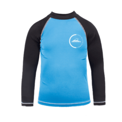 Remera M/L de Niño MONTAGNE - Beach UV