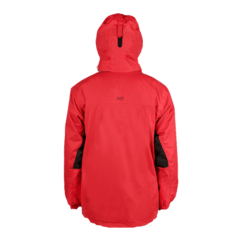 Campera de Hombre MONTAGNE  - OREGON 3 x 1 - Outdoor Cordoba