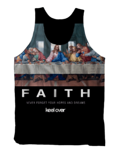 Musculosa Faith