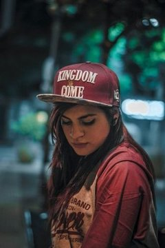 Gorras Planas Snapback Keel Over Kingdom Come Original - comprar online