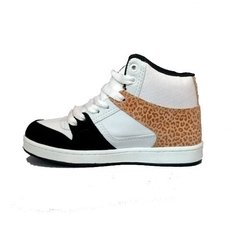Zapatilla Stoica Bronx Animal Print Keel Over - Keel Over