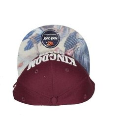Imagen de Gorras Planas Snapback Keel Over Kingdom Come Original
