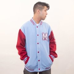 Campera Universidad Mala Junta Varsity - Keel Over