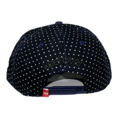 Gorra Snapback Dots - Keel Over