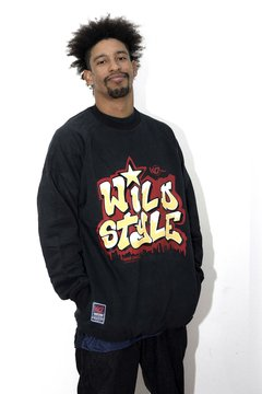 BUZO CREWNECK MOVIE