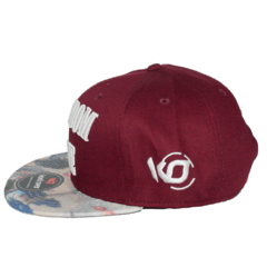 Gorra Snapback Kingdom Come en internet