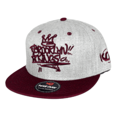 Gorra Snapback Kings