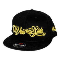 Gorra Snapback West Side