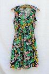 Vestido Sarly Multicolor