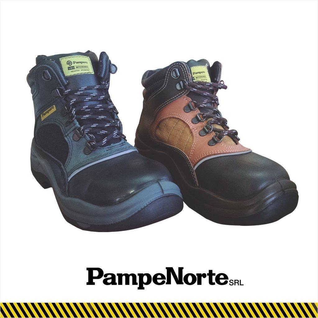 fd0670cbf Botin Supervisor Pampero - Suela PU - comprar online