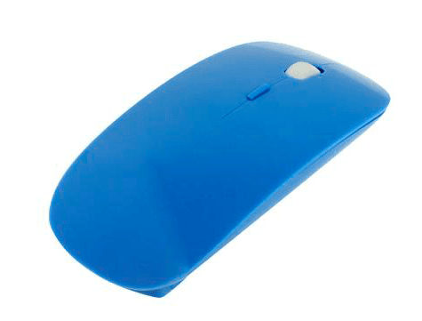 Mouse Inalámbrico 2.4ghz para Notebook - comprar online