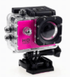 Camara Deportiva Full Hd 1080p Sumergible