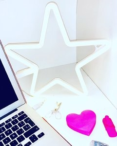 Lampara USB Led STAR