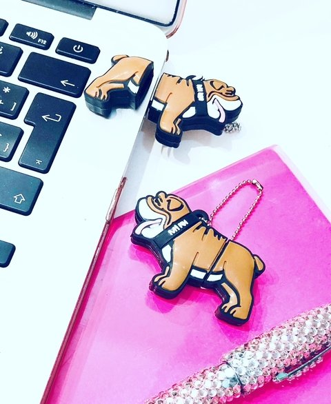 Pendrive Bulldog 8GB en internet