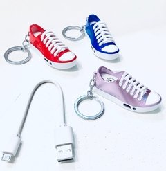 Encendedor recargable USB SHOES - comprar online