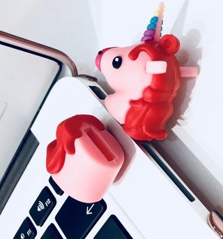 Pendrive Unicornio 8GB