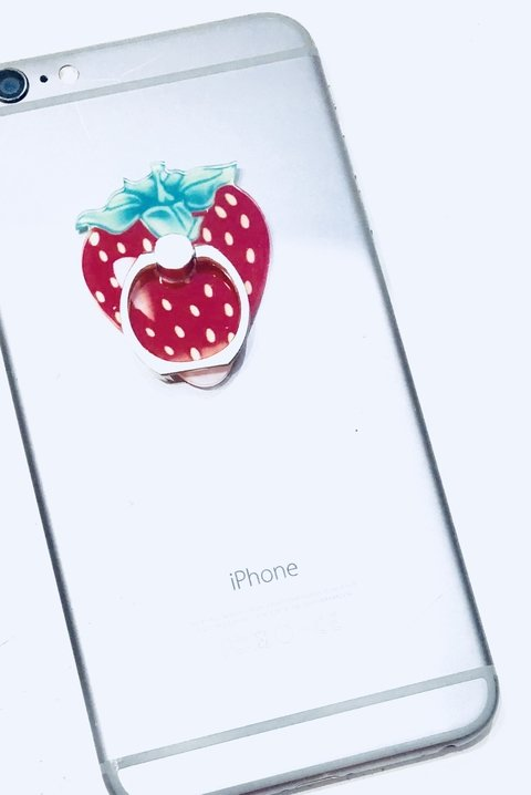 Anillo Ring para celular FRUITS