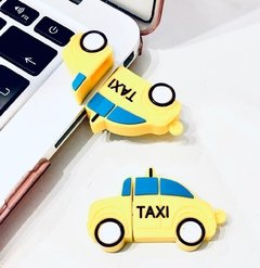 Pendrive NYTaxi 16gb