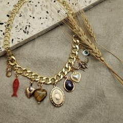 Collar antique