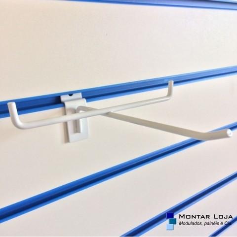 Kit Painel Canaletado em MDF + Porta Óculos - comprar online a569db10ed