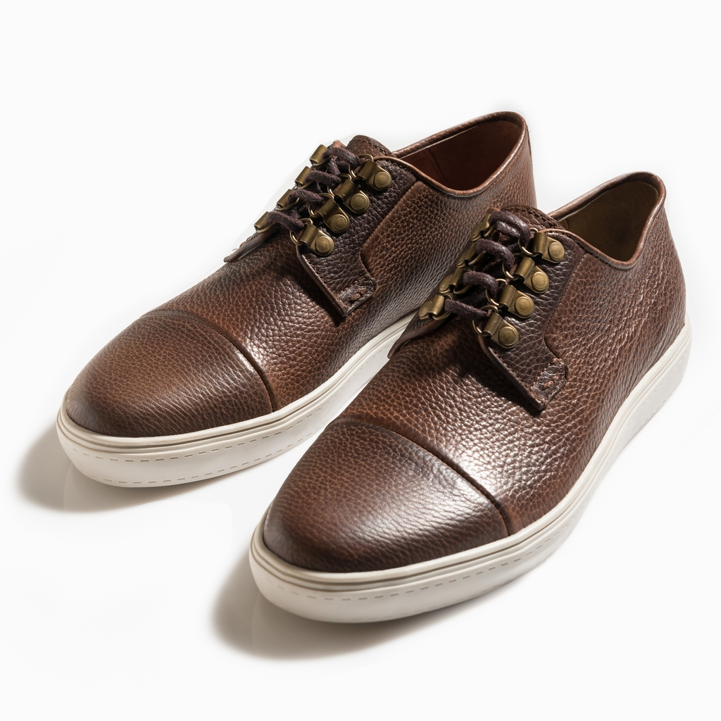 ZAPATILLA ALP CHOCOLATE