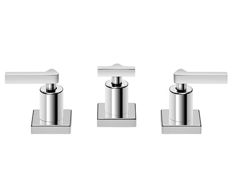 MISTURADOR BIDE DN 15(1/2)DOCOL STILLO - CHROME