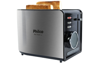 Torradeira easy toast Ptr2 Philco
