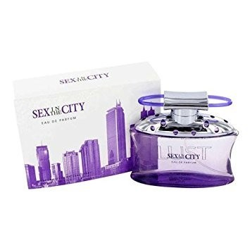 Perfume Sex In The City Lust 100ml