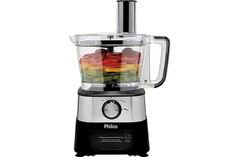 Multiprocessador Master Kitchen 600w