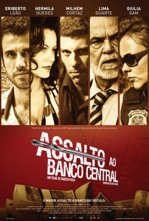 Assalto ao Banco Central - Download