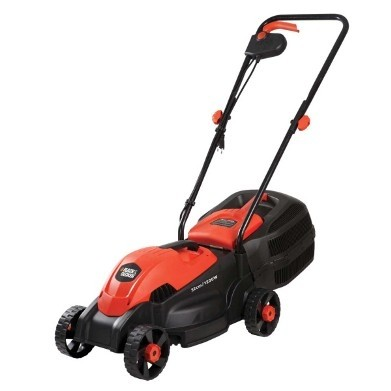 CORTADOR DE GRAMA BLACK AND DECKER GR1000