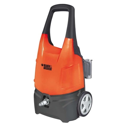 Lavadora de Alta Pressão PW1550 - Black and Decker