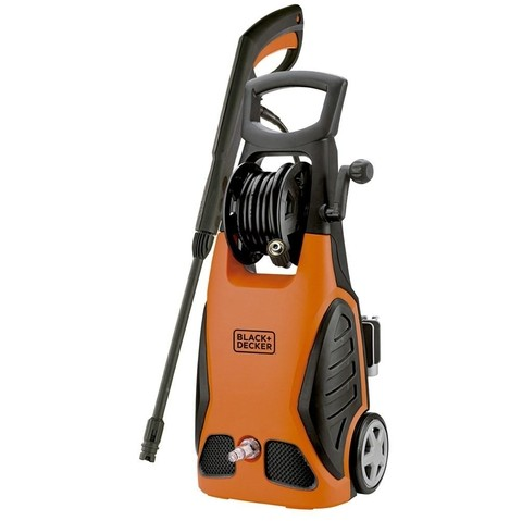 Lavadora de Alta Pressão 2030 PSI PW1800SPL Black and Decker