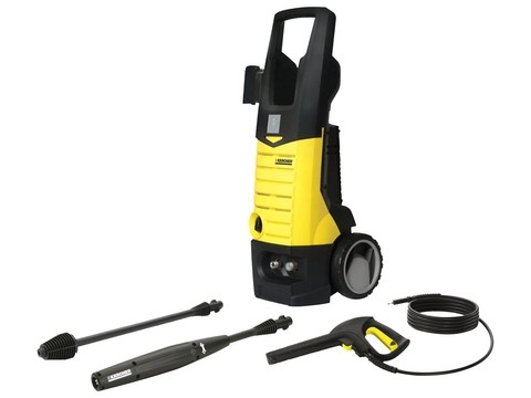 Lavadora de Alta Pressão Karcher K 4 Power Plus
