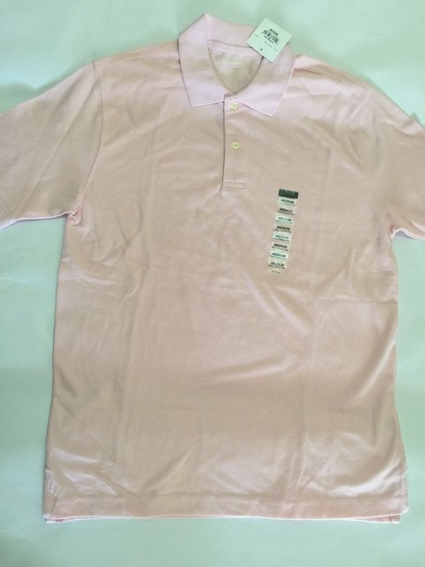 POLO MASC SAINT JOHNS BAY ROSA M