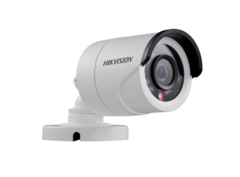 Câmera Bullet Turbo HD (2,8/3,6mm) 1MP - Hikvision