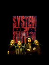 Camiseta Soad - System of a Down - comprar online
