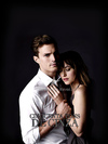 Camiseta Anastasia Steele & Christian Grey - 50 Tons de Cinza na internet
